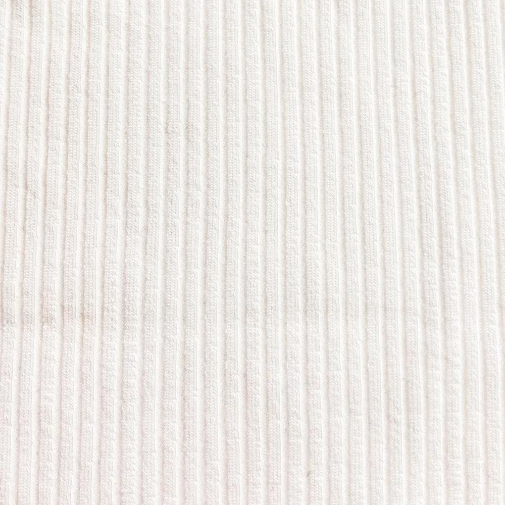 Foto do produto Blusa Fleece - Manga Longa Com Punho - Off White
