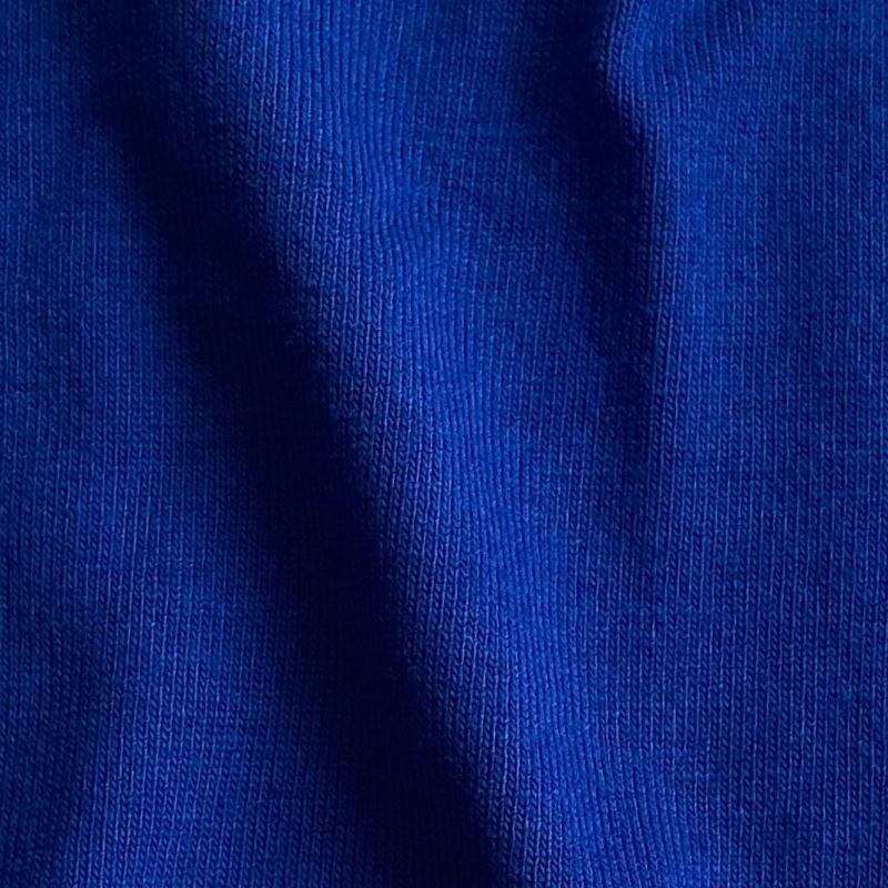 Foto do produto Blusa Marina - Manga 3/4 - Azul Bic